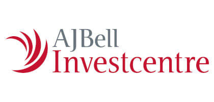 AJBell Investcentre Logo