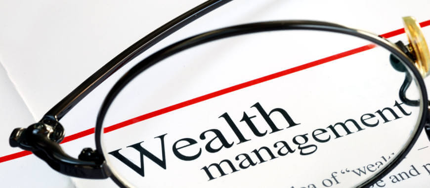 Focus on Wealth Management Image
