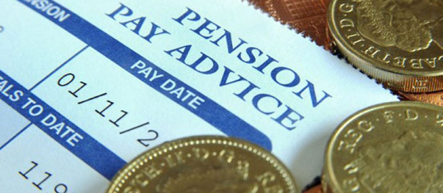 Pension Tax Advice Sussex